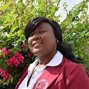 Virginia Paula Frank Jones